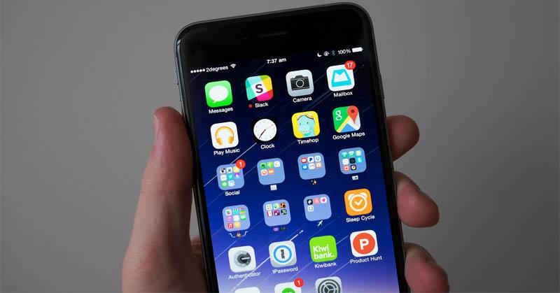 Waduh! Apple Cekal Aplikasi Pemblokiran Iklan