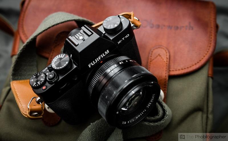 Tergantikan, Dua Kamera Fujifilm Ini Berhenti Diproduksi