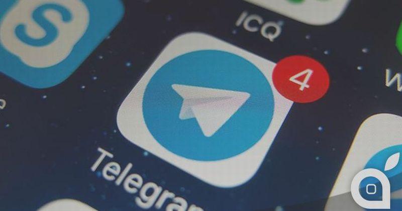 Blokir Web Telegram, Dirjen Aptika Kominfo: Sharing File di Web Telegram Capai 1,5GB
