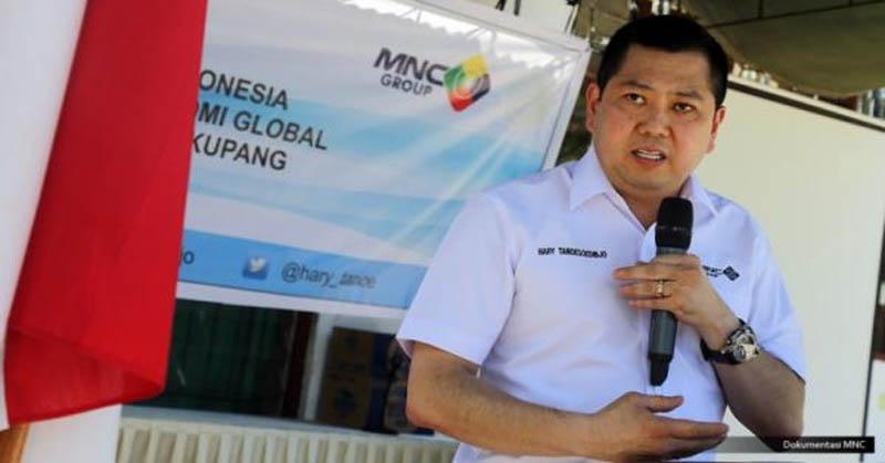 Anggap SMS Ketum Perindo Hary Tanoe Biasa, Netizen: Jaksa Tak Usah Takut