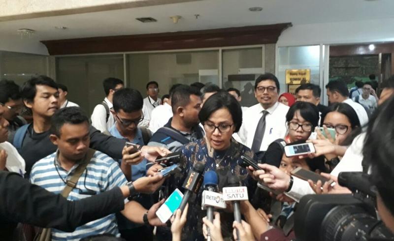 Sri Mulyani dan Menteri ESDM Akan Temui Bos Freeport, Apa yang Dibahas?