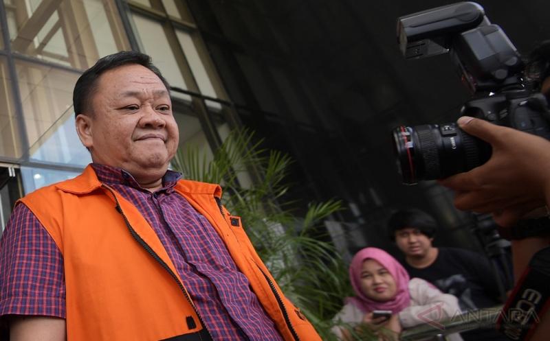Deputi Informasi, hukum dan kerjasama Bakamla Eko Susilo Hadi (Foto: Okezone)