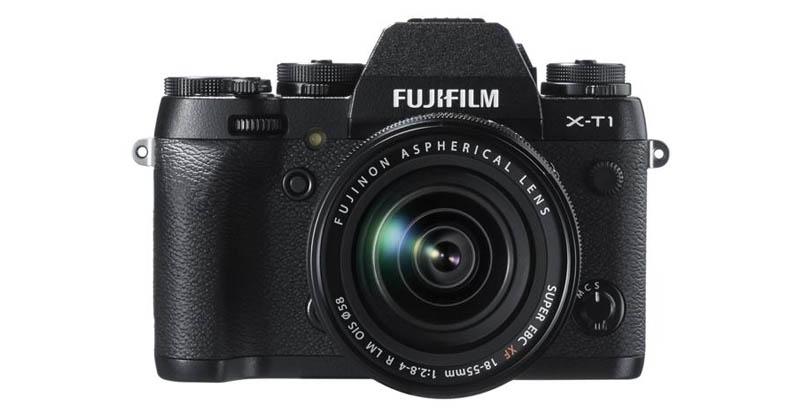 Selamat Tinggal Mirrorless FujiFilm X-T1 dan X-T10