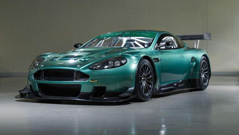 3 Mobil Ikonik Aston Martin Siap Pindah Tangan, Harganya Rp260 M