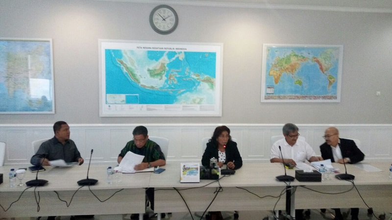 Banyak Keluhan, Nelayan Tegal Setuju Larangan Cantrang