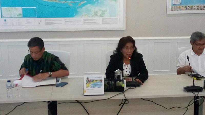Mantap! 5 Kapal Asal Vietnam Ditangkap Gara-Gara Curi Ikan di Natuna