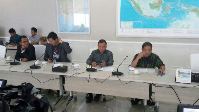 Alasan Kapal Vietnam Nekat Curi Ikan di Perairan RI!
