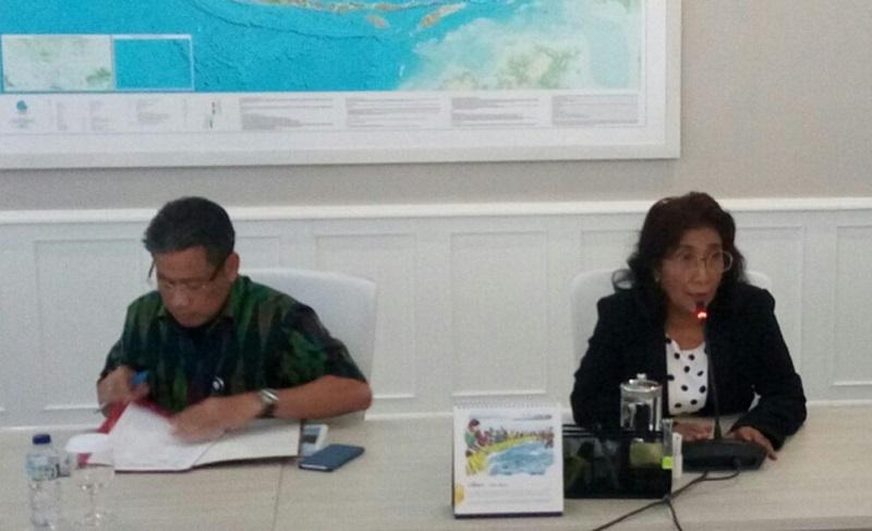 Buka Identitas Kapal Nakal, Menteri Susi Bakal Buat Petisi!