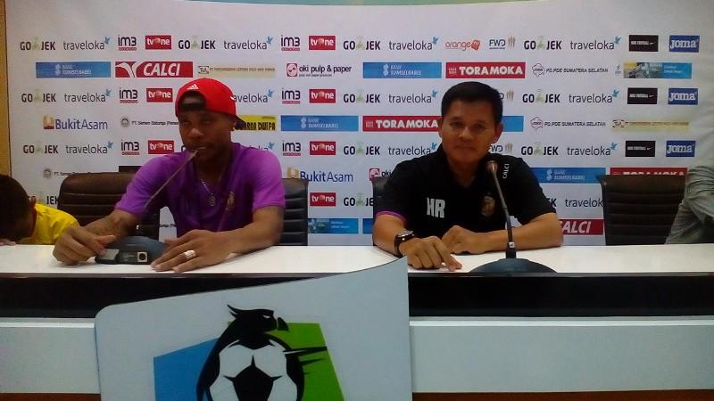 Jelang Hadapi Bali United, Ini Komentar Hartono : Okezone Bola