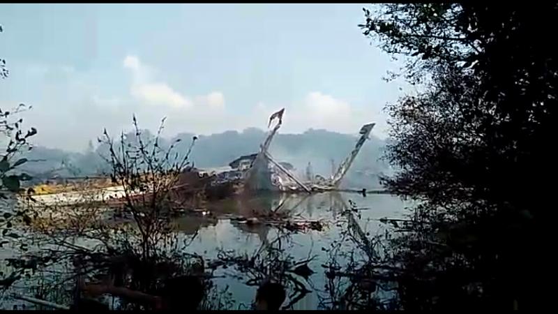 Bupati Pati: Kebakaran Belasan Kapal Akibat Kecerobohan Pemilik