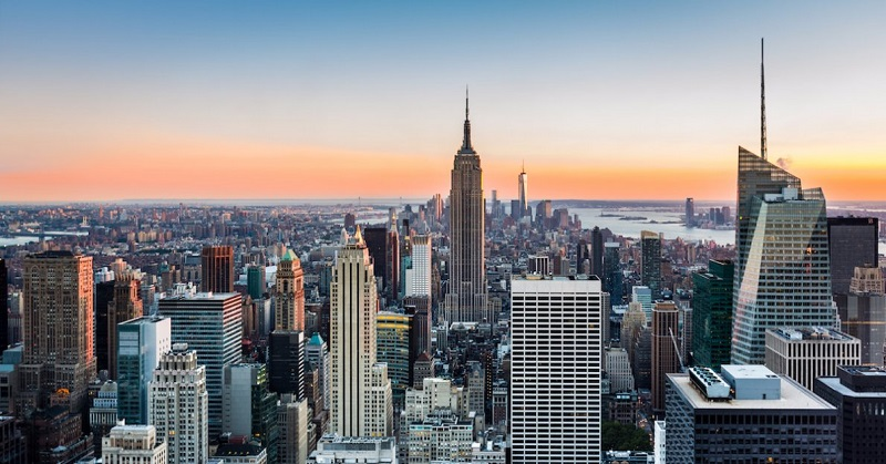 Canggih! 5 Kota Ini Punya Teknologi Paling Tinggi di Dunia