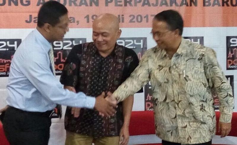 Diprotes Pengusaha Tekstil, DJP: Indentitas Pembeli Harus Lengkap di Faktur Pajak!