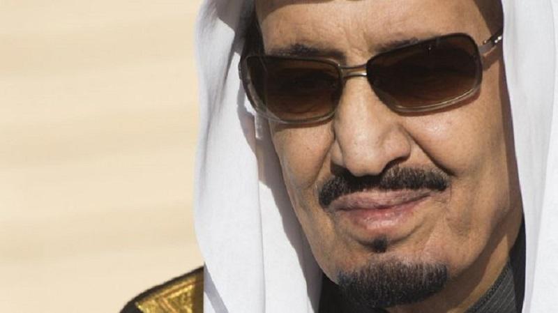 Raja Arab Saudi Salman bin Abdulaziz al Saud memerintahkan langsung penangkapan sang pangeran (Foto: AFP)