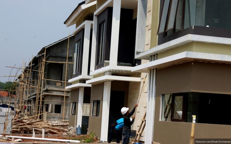 Dari Sisi Properti, Ibu Kota Lebih Cocok di Bandung!
