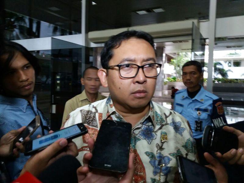 Mundur dari Pengesahan UU Pemilu, Gerindra: Kami Akan Uji Materi