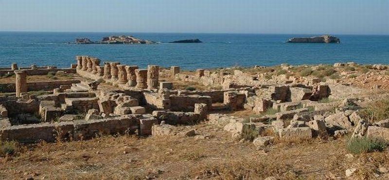 TOP NEWS (8): Bencana Alam Mematikan yang Tercatat dalam Sejarah, Tsunami Menghantam Kota Alexandria
