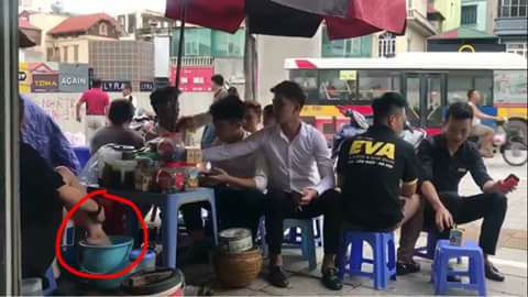TOP NEWS (10): Waspada, Aksi Pedagang Celupkan Kaki ke Wadah Minuman Bikin Netizen Heboh