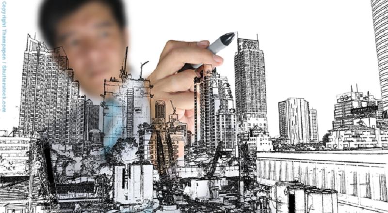 Ibu Kota Pindah ke Kalimantan, Tak Turunkan Industri E-Commerce
