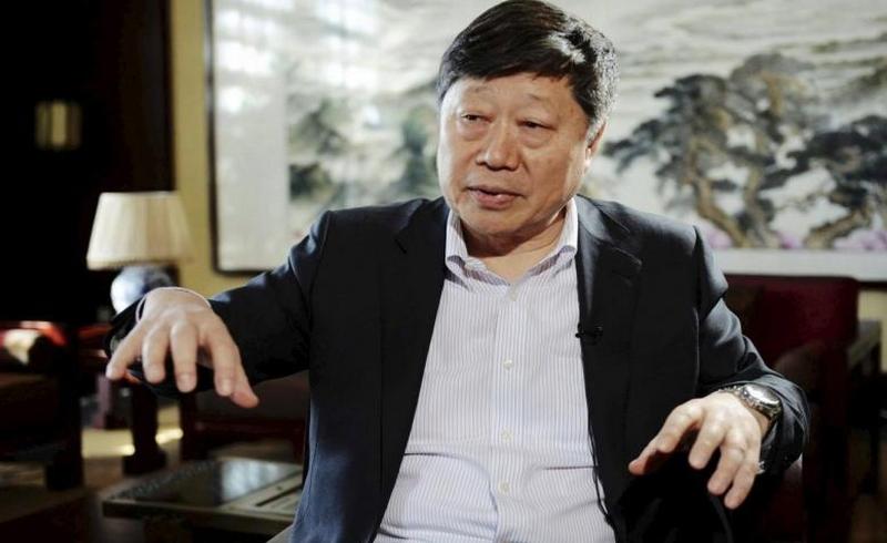 RAHASIA SUKSES: Zhang Ruimin, CEO yang Kombinasikan Budaya Tradisional dengan Manajemen Bisnis