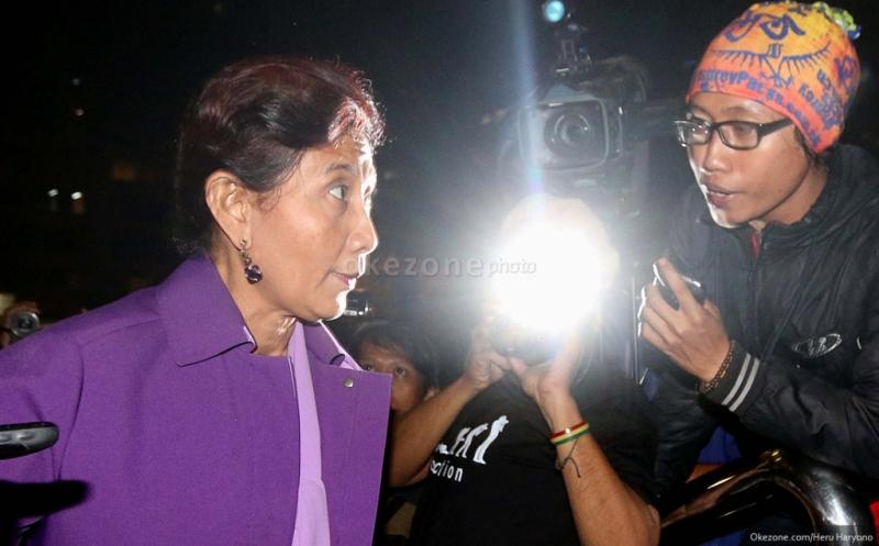 Lestarikan Mutiara, Menteri Susi Lepas 15.000 Kerang di Lombok Timur