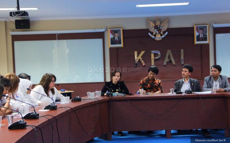 Aksi Bullying Marak, KPAI Minta Jokowi Segera Terbitkan Perpres Penanggulangan