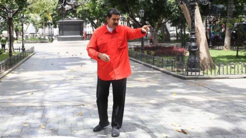https: img.okezone.com content 2017 07 25 18 1743333 pelantun-despacito-marah-lagunya-digunakan-presiden-venezuela-untuk-kampanye-TBtj3DNJni.jpg