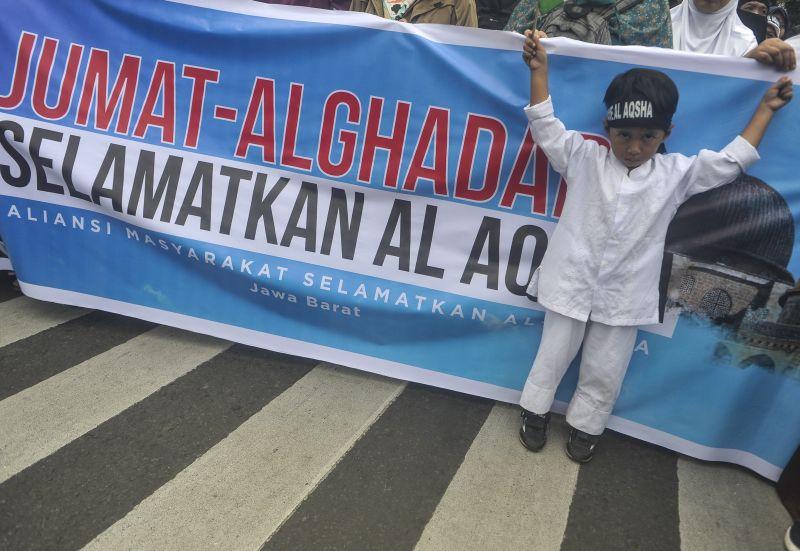 Indonesia News Selasa 25 Juli 2017