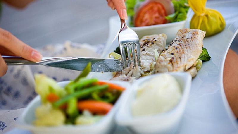 Cegah Penyakit Jantung Kambuh Hindari Konsumsi Makanan Asin