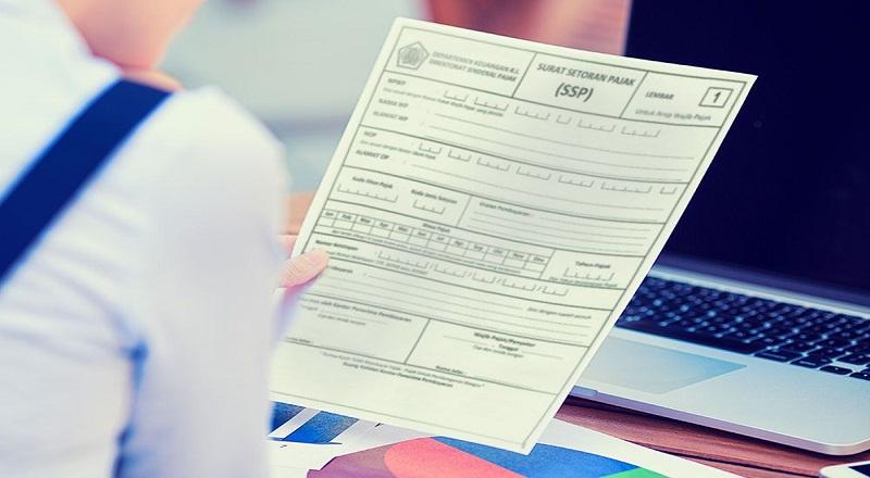 UU Akses Informasi Pajak Disetujui, Perang terhadap Penunggak Pajak Dimulai