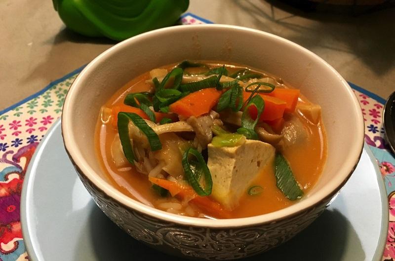 Resep Nenek Irit Di Tanggal Tua Masak 3 Kreasi Hidangan Lezat Dari Tahu Tempe Yuk Okezone Lifestyle