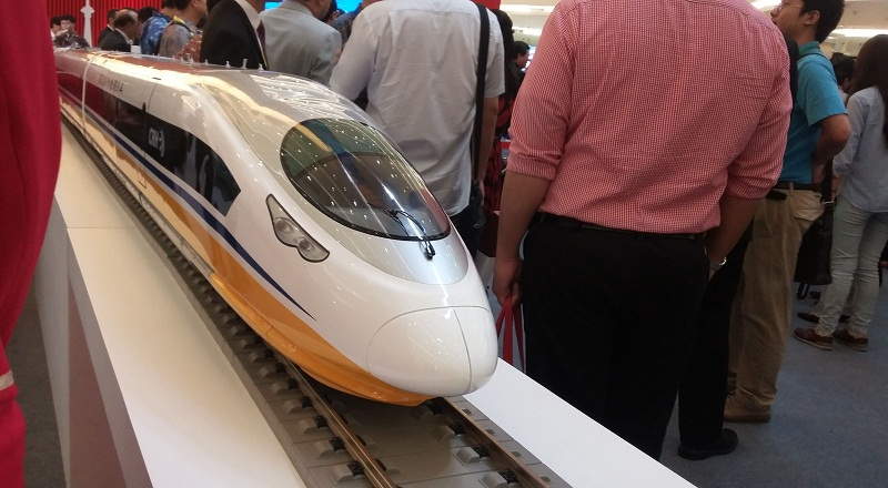 Kalau Proyek Kereta Cepat Jakarta-Bandung Gagal, Jangan Sampai Negara Dirugikan!