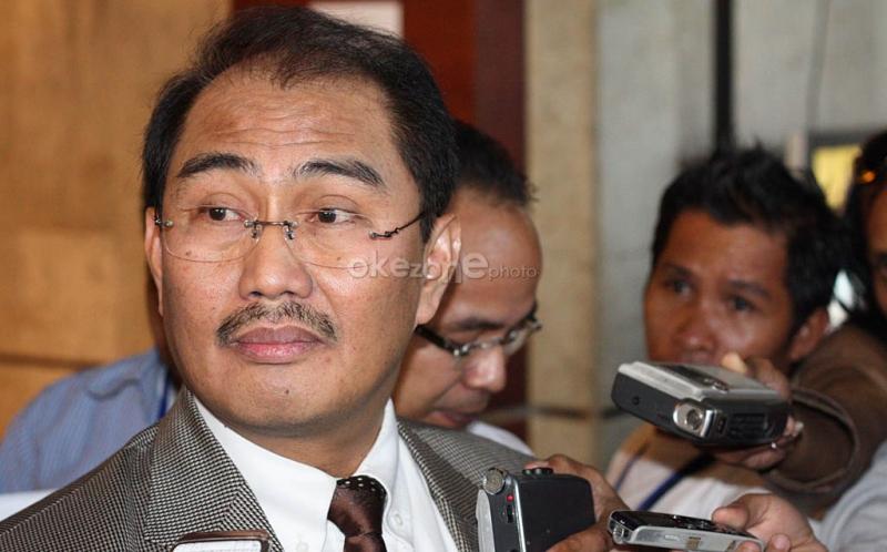 Presidential Threshold 20%, Jimly Hormati Pihak yang Ajukan Judicial Review ke MK