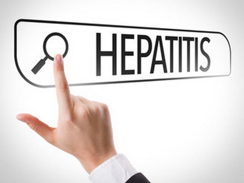Gambar Virus Hepatitis 2021