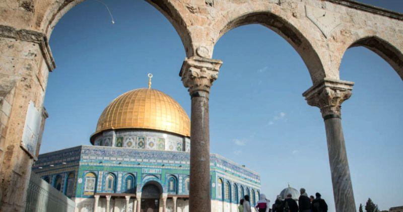 Merdekakan Palestina, Indonesia Tak Bisa Tunggu 50 Tahun Lagi