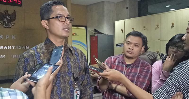 Staf Intelijen Kejati Bengkulu Mangkir dari Pemeriksaan KPK
