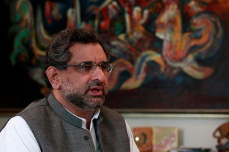Partai Berkuasa Pakistan Tunjuk Pengganti PM Nawaz Sharif