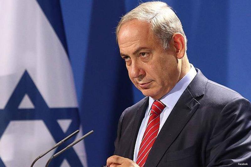 PM Israel Tawarkan Barter Lahan sebagai Solusi Konflik dengan Palestina