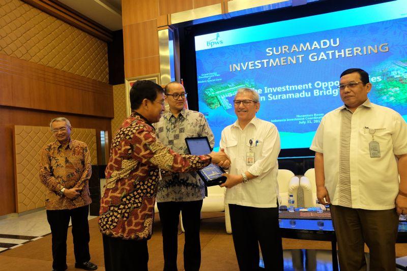Genjot Pengembangan Suramadu, Potensi Investasi Swasta Capai Rp53 Triliun