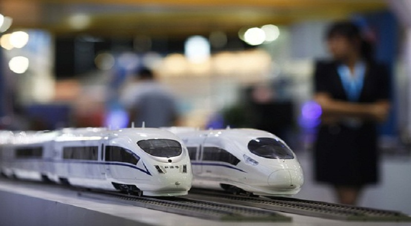 Wah, Uji Kelayakan Sementara Proyek Kereta Cepat Jakarta-Surabaya Segera Tuntas!