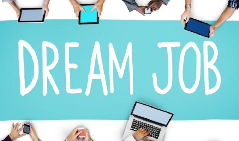 TIPS KARIER: Punya Mimpi Bekerja di Facebook dan Google? Coba 9 Tips Ini!