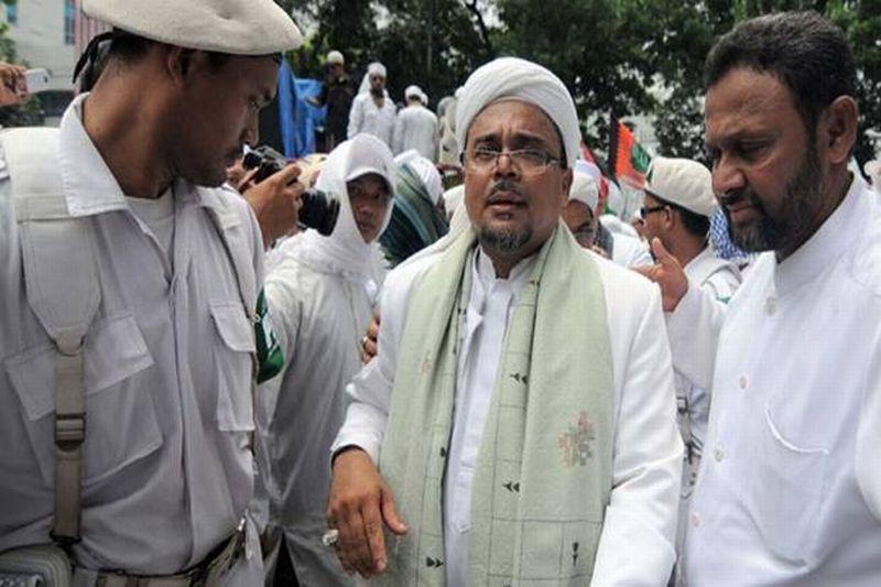 Menyoal Kepulangan ke Indonesia, Pengacara: Habieb Rizieq Pasti Hadapi Pemeriksaan Polisi
