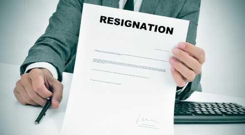 TIPS KARIER: 4 Syarat Sebelum Ajukan Surat Resign