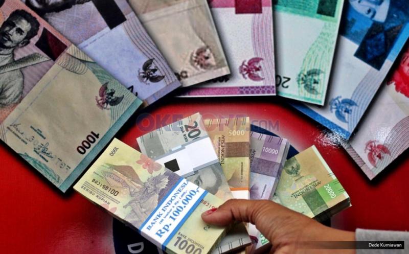 Lagi, Pemerintah Terbitkan 5 SUN untuk Cari Utang Rp15 Triliun