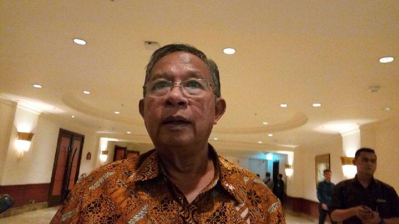 Catat! Menko Darmin Launching Paket Kebijakan XVI Minggu Depan soal Investasi