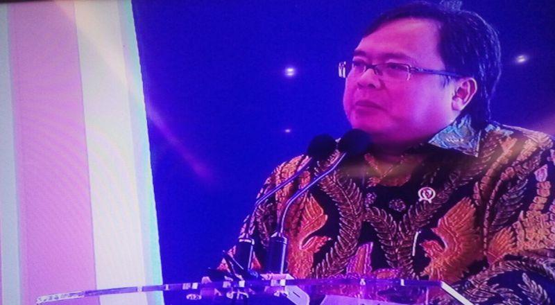 Targetkan Kemiskinan Turun Jadi 7%, Tujuan Menteri Bambang Gelar Indonesia Development Forum