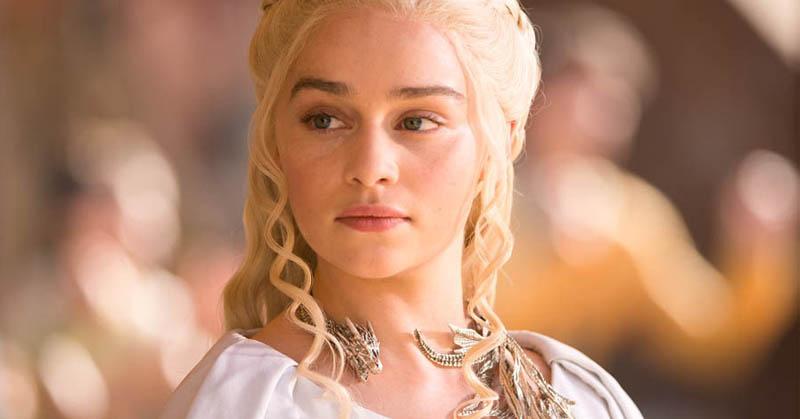 Astaga! Tak Cuma Naskah, Hacker Juga Curi Data Pribadi Artis 'Game of Thrones'