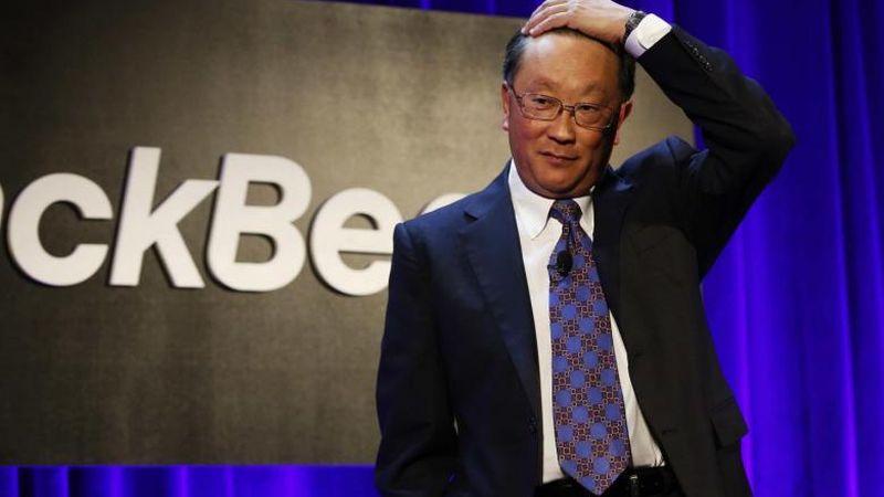 CEO BlackBerry Temui Menkominfo, Apa yang Dibicarakan?