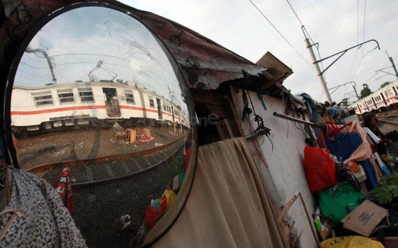 Simak! 3 Jurus Menko Darmin Perbaiki Ketimpangan Indonesia: Lahan, Modal, dan Kualitas SDM