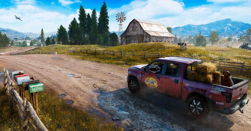 Tawarkan Petualangan Baru, Far Cry 5 Bakal Dipamerkan di Gamescom 2017