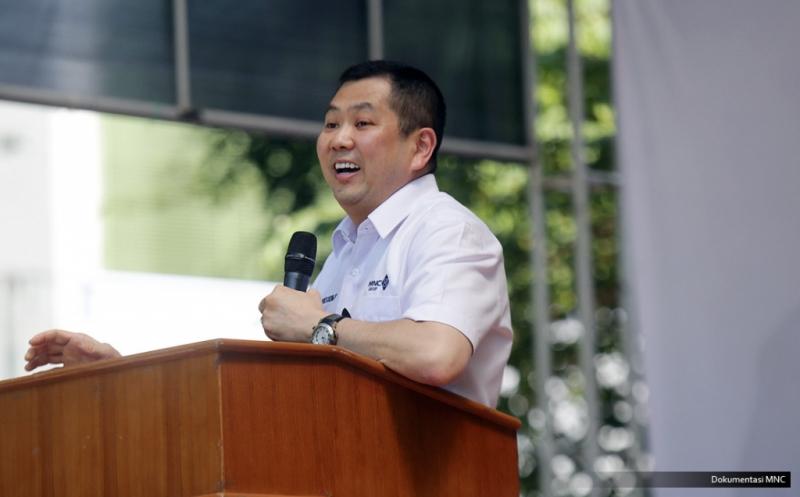 Silaturahmi dengan Pemimpin Daerah, Bogor Akan Kedatangan Hary Tanoe